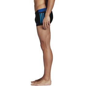 adidas Fitness Colourblock 3 Stripes Boxer Men Black/Bright Blue